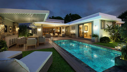 Home renovation contractor company