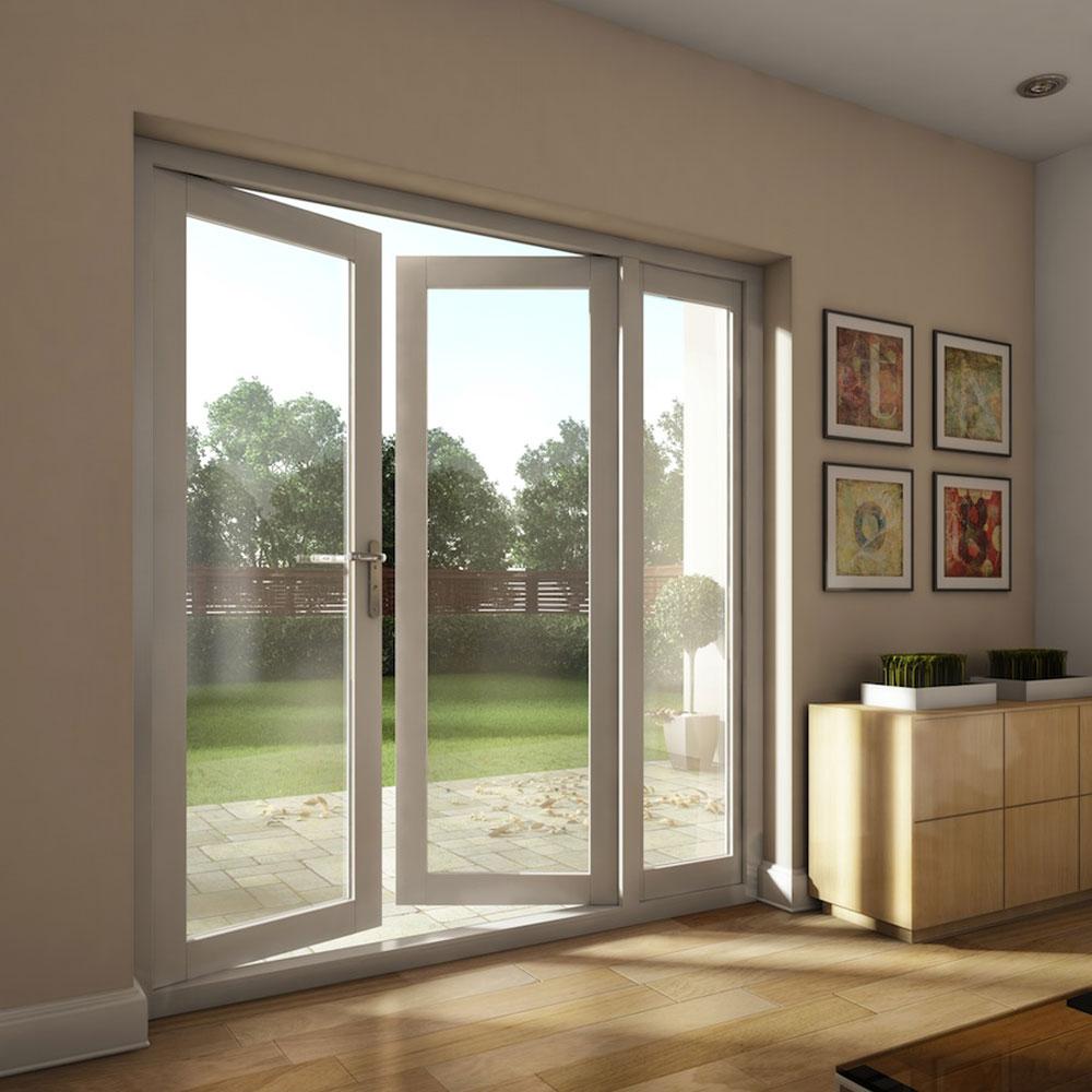 Hurricane windows doors company
