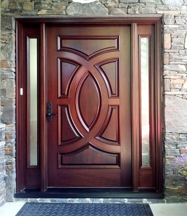 Hurricane door depot companies
