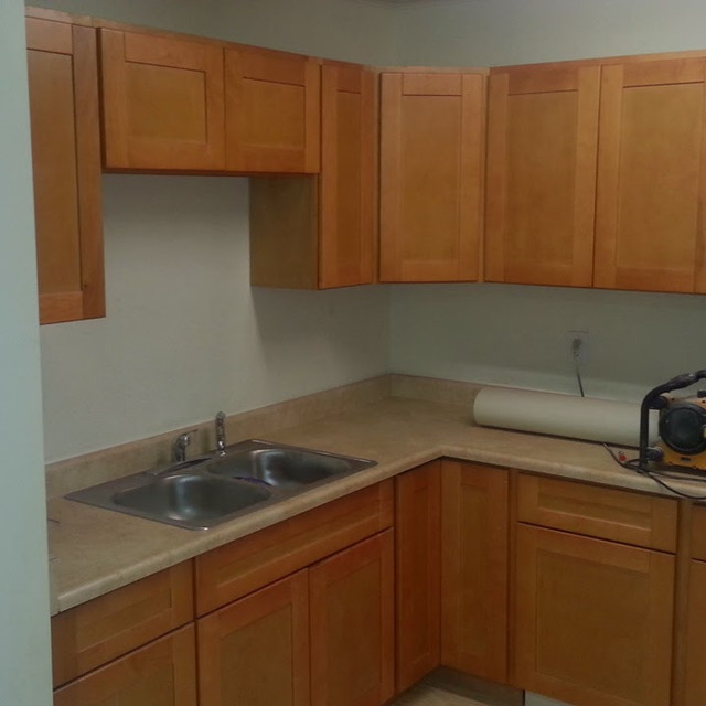 USDA Design Build Kitchen