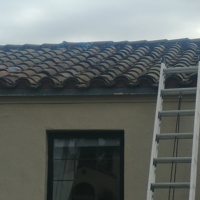 Novato Roof Replacement