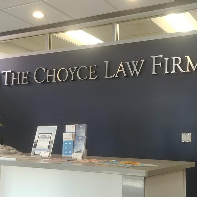 Choyce Law Office