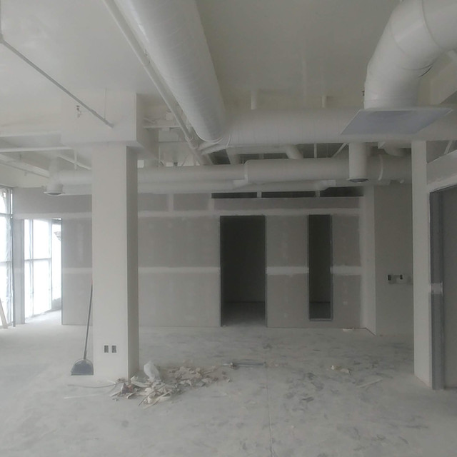 Future School of Education Room