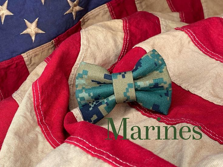 Yeager - Marines