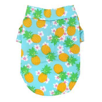 Pineapple Luau Hawaiian Shirt