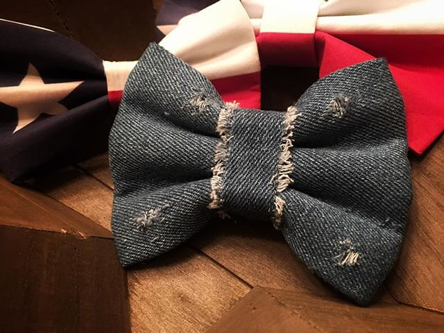 The Boss Bow Tie
