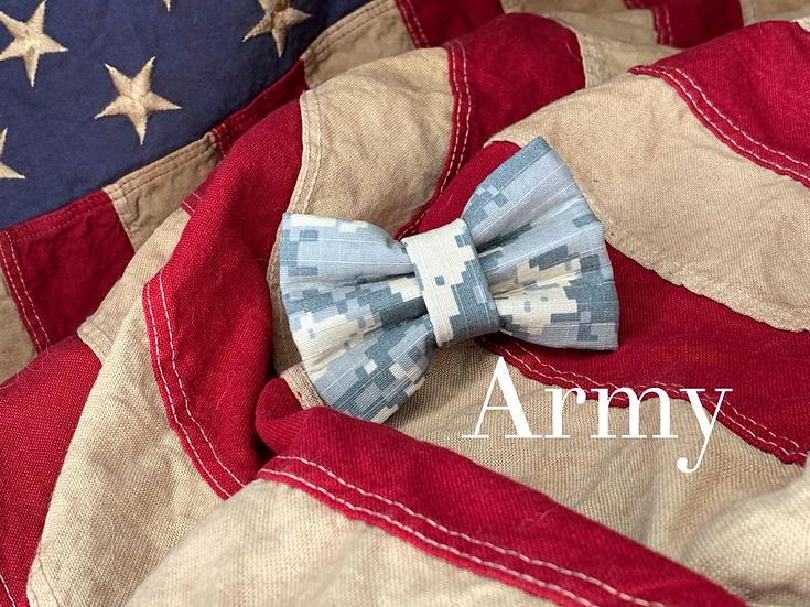 Sgt. Stubby - Army