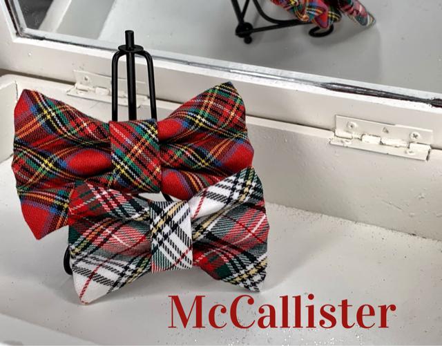 McCallister