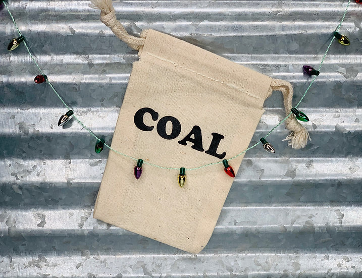 Coal Bag