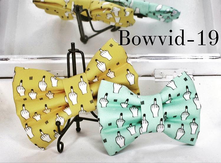 Bowvid-19