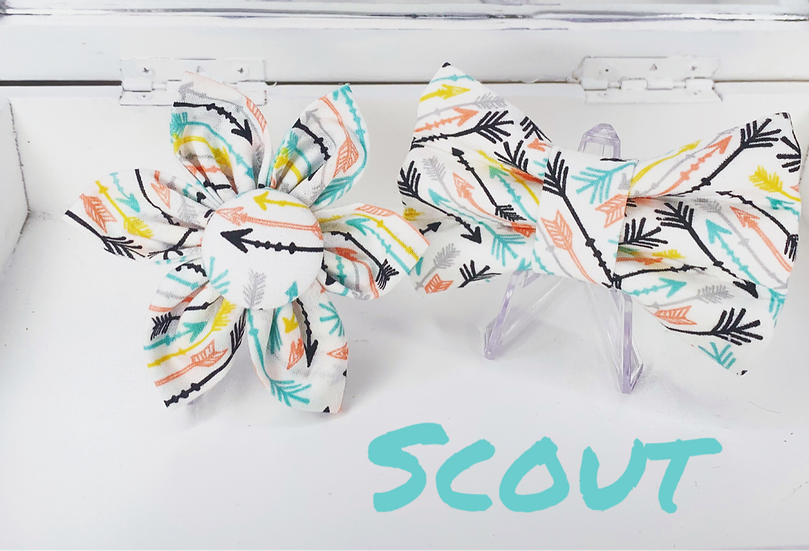 Scout Bow Tie
