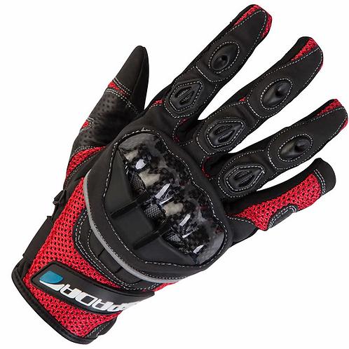 Spada MX-Air Gloves Black/Red