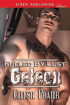Fueled By Lust Book 9