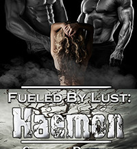 HOT NEW EROTIC ROMANCE - JUST RELEASED!