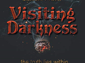 VISITING DARKNESS Mystery/Thriller receives coveted CHOICE AWARD from Audio Book Reviewers!
