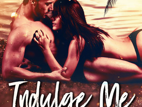 Welcome TINA DONAHUE to the AUTHOR SPOTLIGHT - New Release of INDULGE ME!