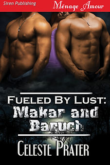 Fueled By Lust Book 7