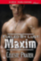 Fueled By Lust Book 6