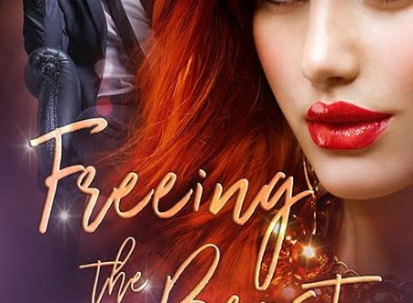 Welcome TINA DONAHUE to the AUTHOR SPOTLIGHT - Upcoming release of FREEING THE BEAST!