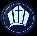 Blue light Blue Border Logo.png