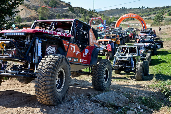 Maxxis Tyres King of Portugal 2015 - cre