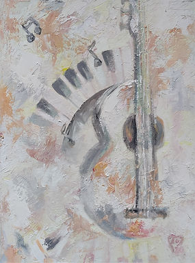 Duet by Luna Smith - the best art in the world
