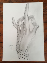 24.08.18 Sketch by Lu