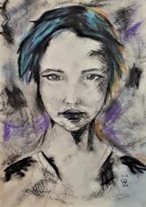 Power by Luna Smith