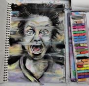 Scream by Luna Smith