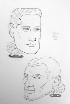 20.08.18 Sketch by Lu