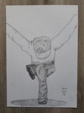 07.01.19 Sketch by Lu