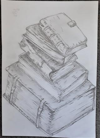 14.09.18 Sketch by Lu