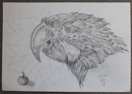 26.09.18 Sketch by Lu