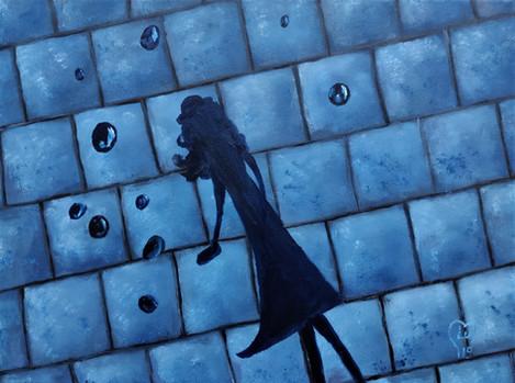 M in Shadows by Luna Smith