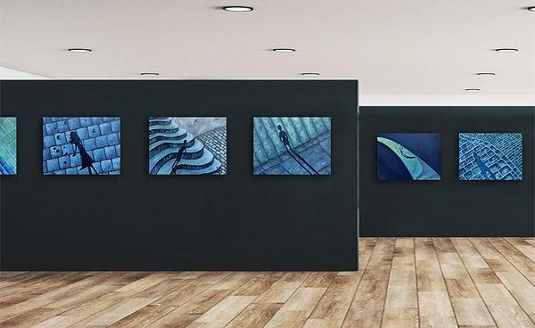 Shadows exhibition in London