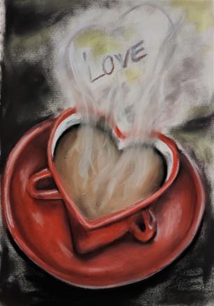 Love potion - Valentine's Day Special by Luna Smith
