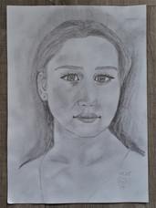 05.05.19 Sketch by Lu