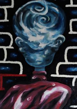 Sprit by Luna Smith