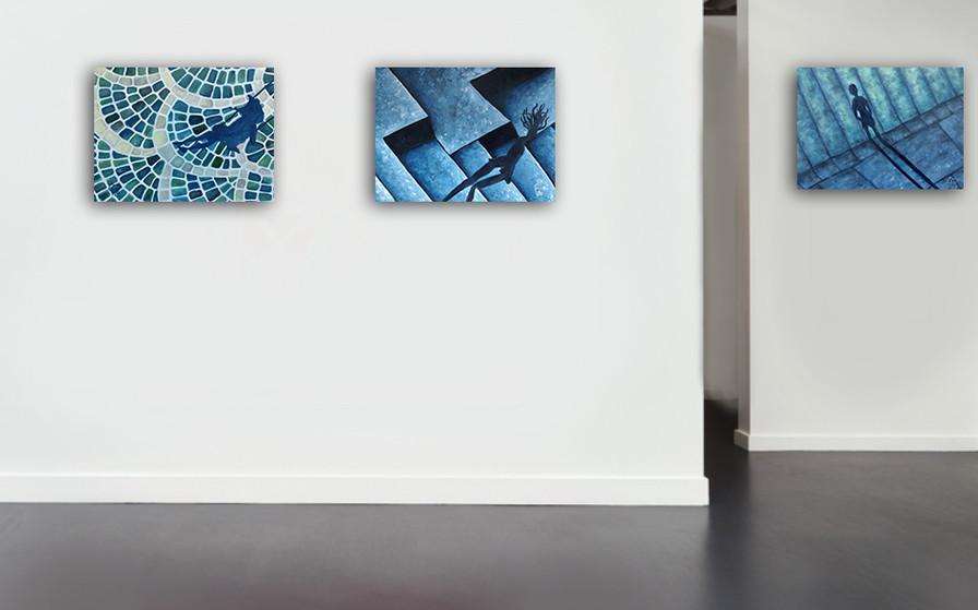 Shadows - Exhibition in London
