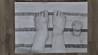 25.03.19 Sketch by Lu