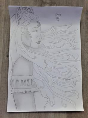 07.03.19 Sketch by Lu