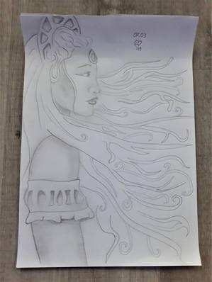 Princess by Luna Smith