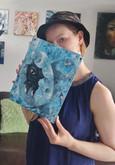 Luna Smith - Blue Dino - Hatching Egg Collection.jpg