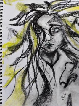 Pain by Luna Smith