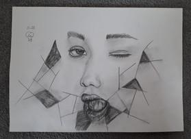 21.03.19 Sketch by Lu