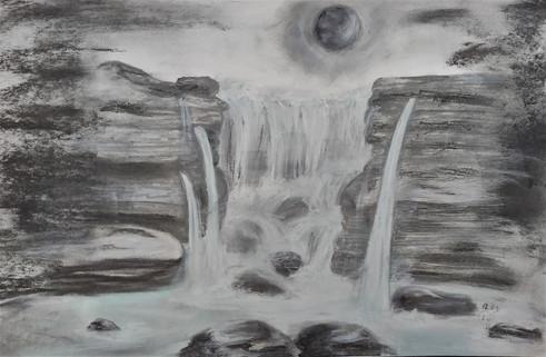 Waterfall sketch by Luna Smith.jpg