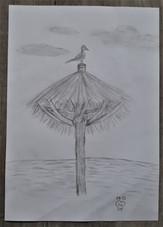 29.03.19 Sketch by Lu