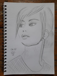 04.08.18 Sketch by Lu