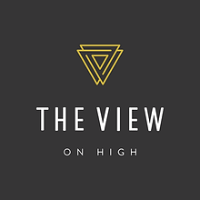 The Vie On High Logo