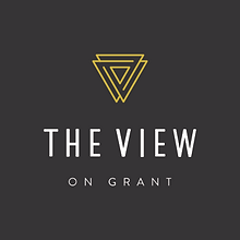 The View On Grant Logo